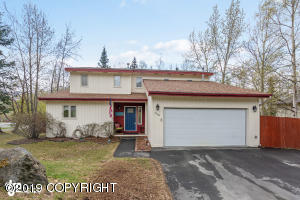 9900 Beardslee Circle, Eagle River, AK 99577