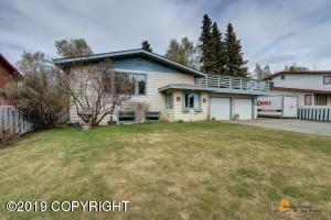 3407 W 80th Avenue, Anchorage, AK 99502