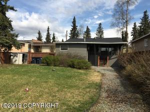 817 N Bunn Street, Anchorage, AK 99508