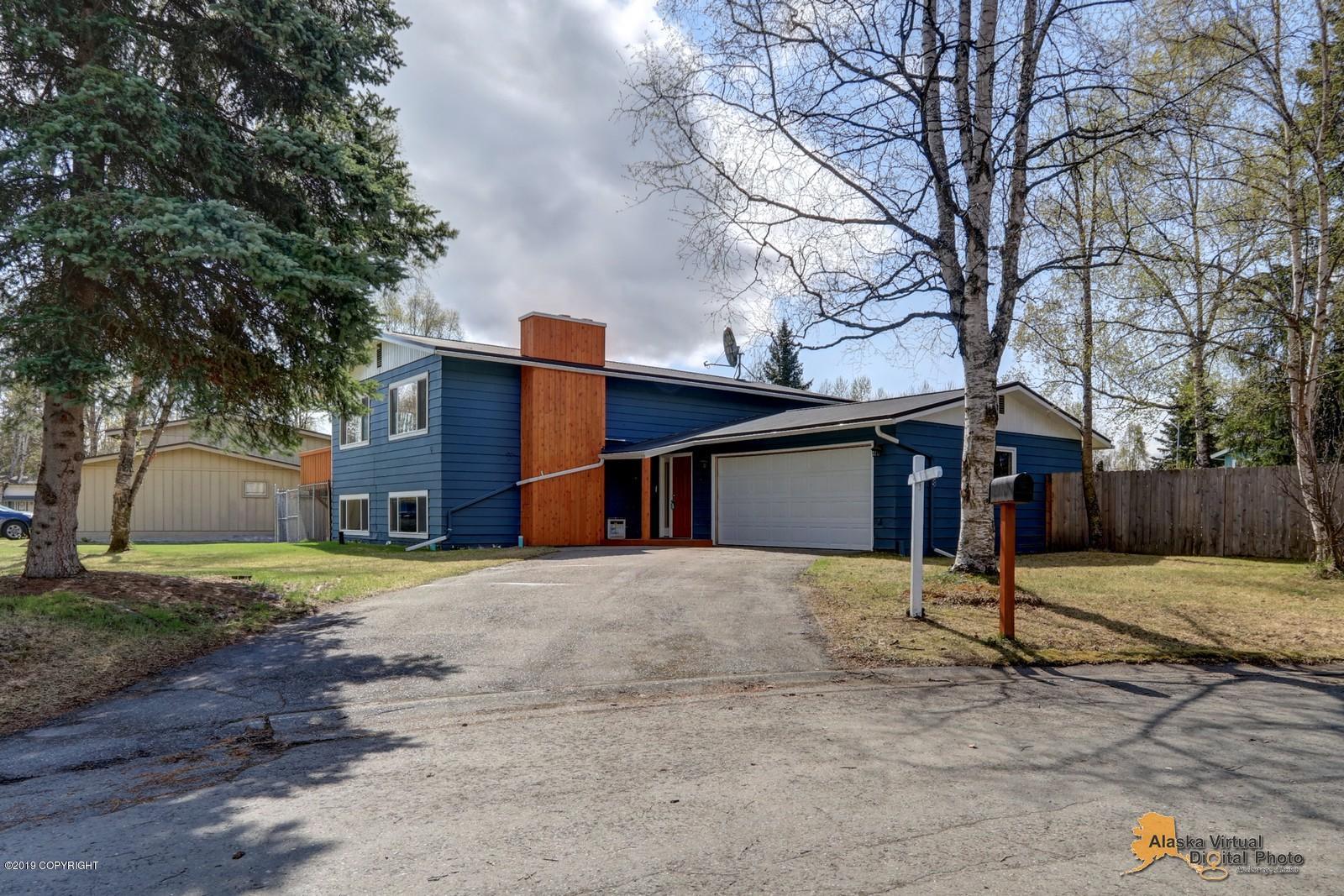 5324 Keuka Court, Anchorage, Alaska