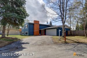 5324 Keuka Court, Anchorage, AK 99508