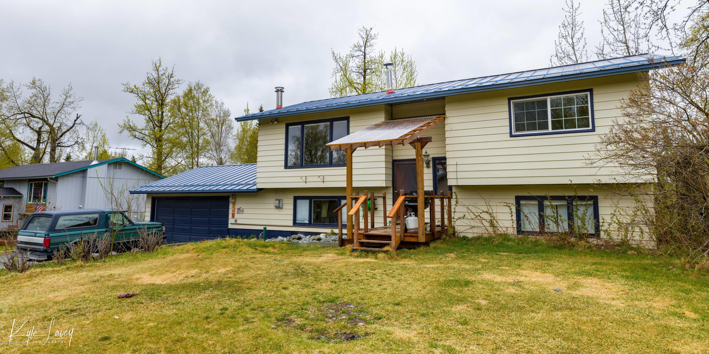 17969 Meadow Creek Drive, Eagle River, Alaska