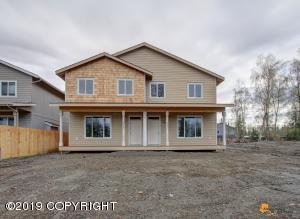 2931 Doris Street, Anchorage, AK 99517