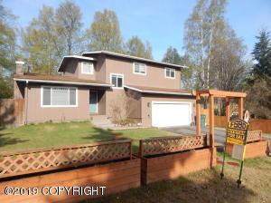 12801 Nora Drive, Anchorage, AK 99515