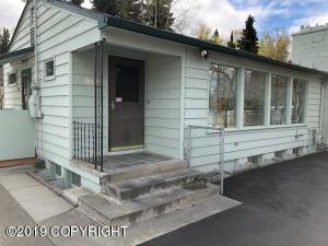 912 W 21st Avenue, Anchorage, AK 99503