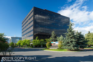 3201 C Street, #602, Anchorage, AK 99503