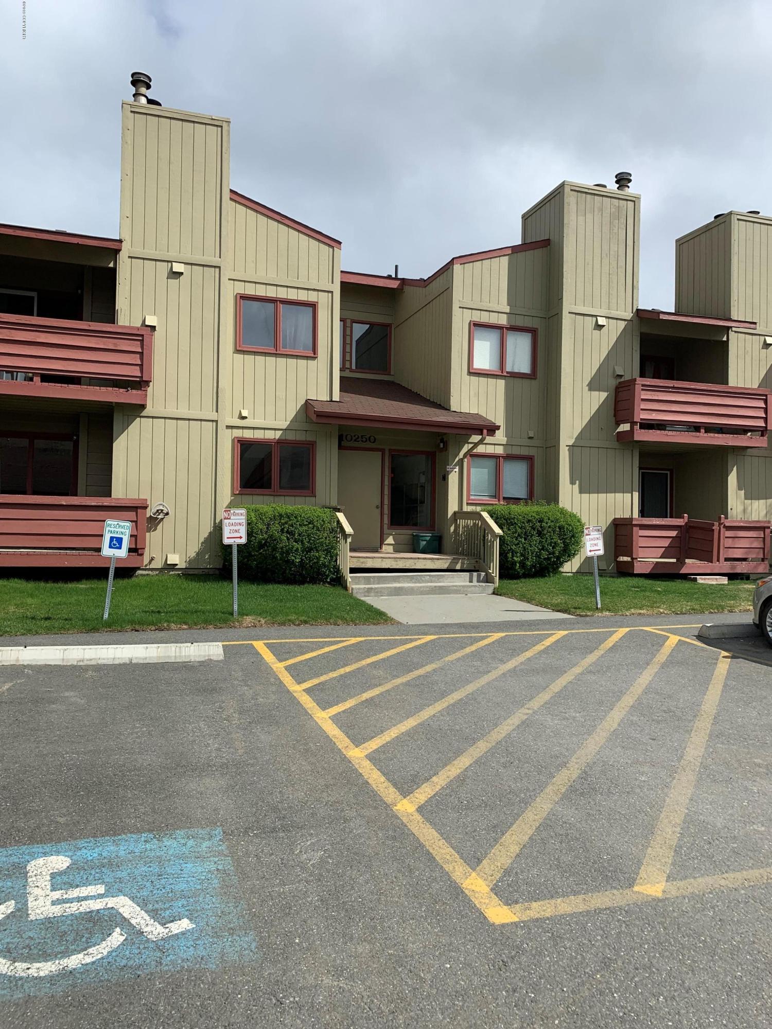 10250 Jamestown Drive, Anchorage, Alaska