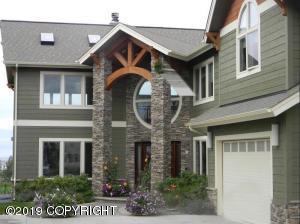 11184 Bluff Creek Circle, Anchorage, AK 99515