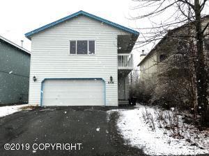 8736 Cross Pointe Loop, Anchorage, AK 99504