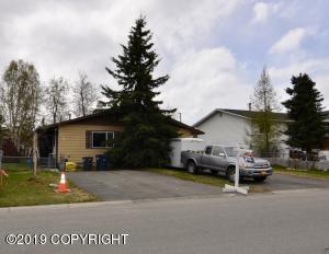 5124 Lionheart Drive, Anchorage, AK 99508