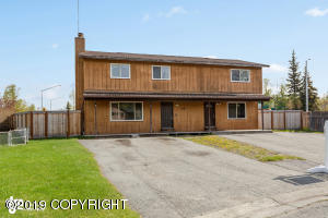 11601 Nix Court, Anchorage, AK 99515