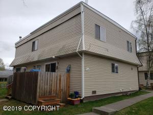 4114 Reka Drive, Anchorage, AK 99508