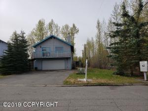 3401 Meadowbrook Circle, Anchorage, AK 99504