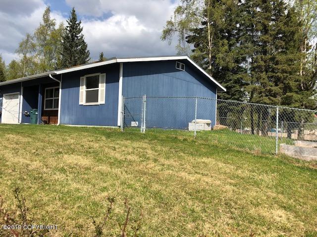 719 Edward, Anchorage