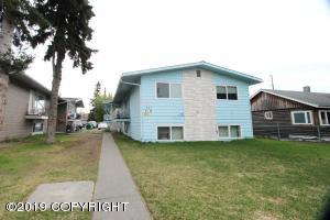 521 N Klevin Street, Anchorage, AK 99508