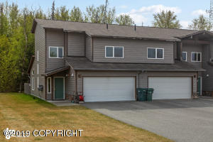 7310 E Timber Ridge Circle, Palmer, AK 99645