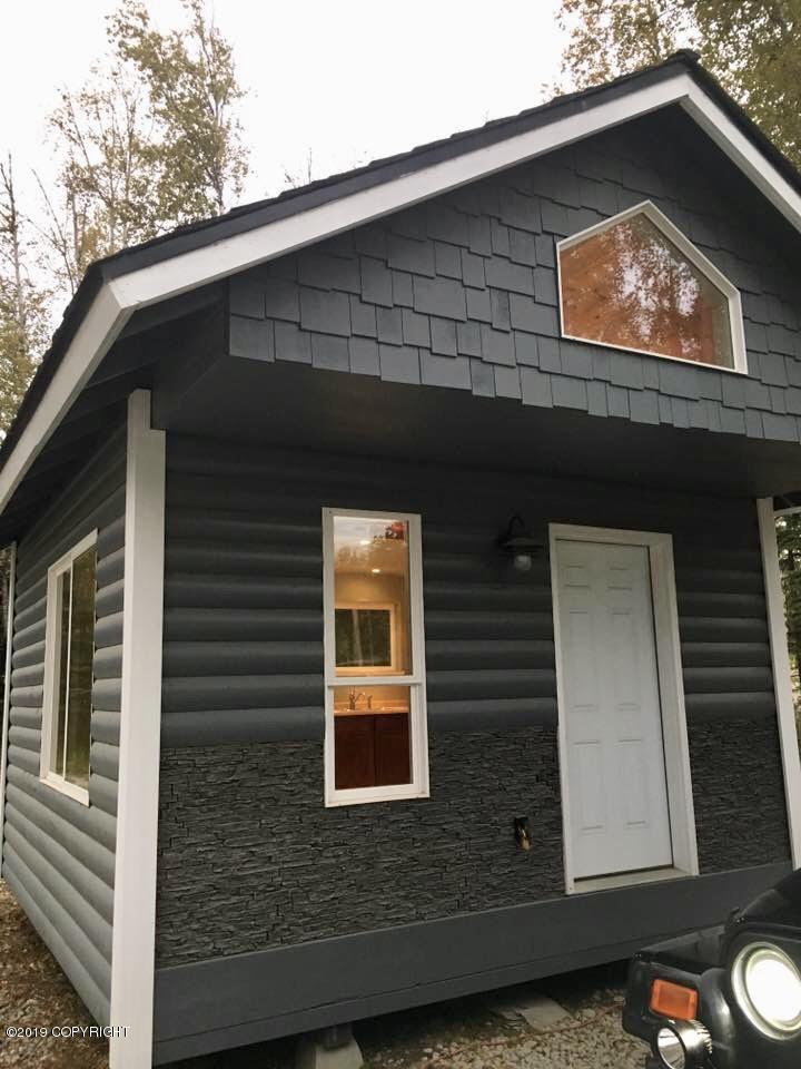 000 No Real Property, Wasilla, Alaska