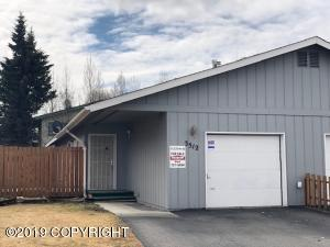 3512 Alexander Avenue, Anchorage, AK 99508
