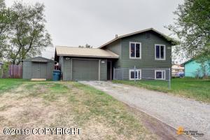 519 E Gold Key Lane, Palmer, AK 99645