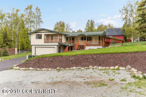 19131 Citation Road, Eagle River, AK 99577