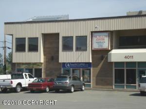 4011 Arctic Boulevard, Anchorage, AK 99503