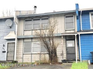 1075 E 17th Avenue, Anchorage, AK 99501
