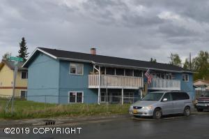 4405 Parsons Avenue, Anchorage, AK 99508