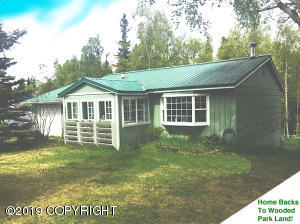 3213 Linden Drive, Anchorage, AK 99502