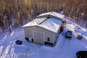 1710 S Elizabeth Drive, Wasilla, AK 99623