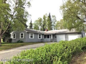 2314 St Elias Drive, Anchorage, AK 99517