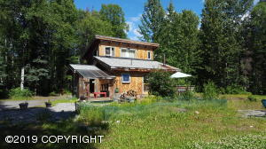 14818 E Love-Lee Lane, Talkeetna, AK 99676