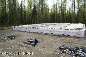 22484 Jack London Way, Talkeetna, AK 99676