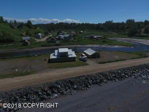 15220 Airport Lane, & 15240, Ninilchik, AK 99639