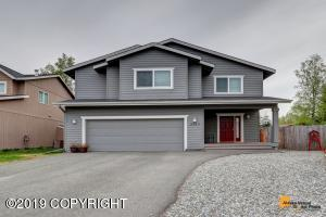 3180 Amanda Gayle Circle, Anchorage, AK 99507
