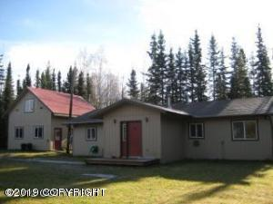 35043 Stassi Lane, & 2 Adjacent Lots, Sterling, AK 99672