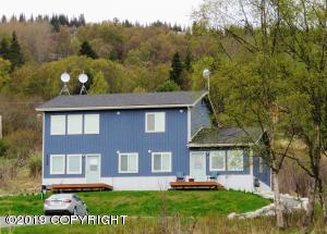 2128 E End Road, Homer, AK 99603