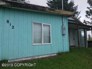 812 Monroe St. Street, Ketchikan, AK 99901