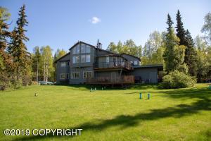13040 Ridgewood Road, Anchorage, AK 99516