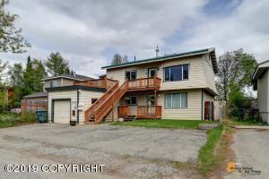 3705 Oregon Drive, Anchorage, AK 99517