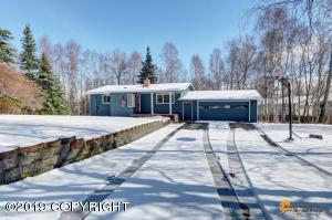 4509 Grumman Street, & L2 Leyland Subdivision, Anchorage, AK 99507