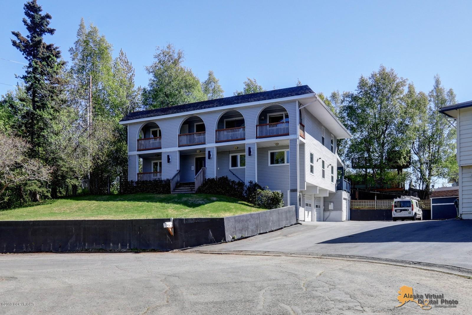4600 Caravelle Court, Anchorage, Alaska
