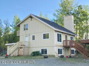 15870 S Birchwood Loop Road, Eagle River, AK 99567