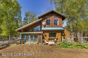 9339 N Blackie Loop, Willow, AK 99688