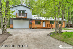 11601 Rainbow Avenue, Anchorage, AK 99516