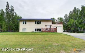 1670 S Abby Boulevard, Wasilla, AK 99654