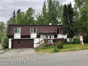 2351 Paxson Drive, Anchorage, AK 99504