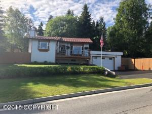 1945 Spenard Road, Anchorage, AK 99503