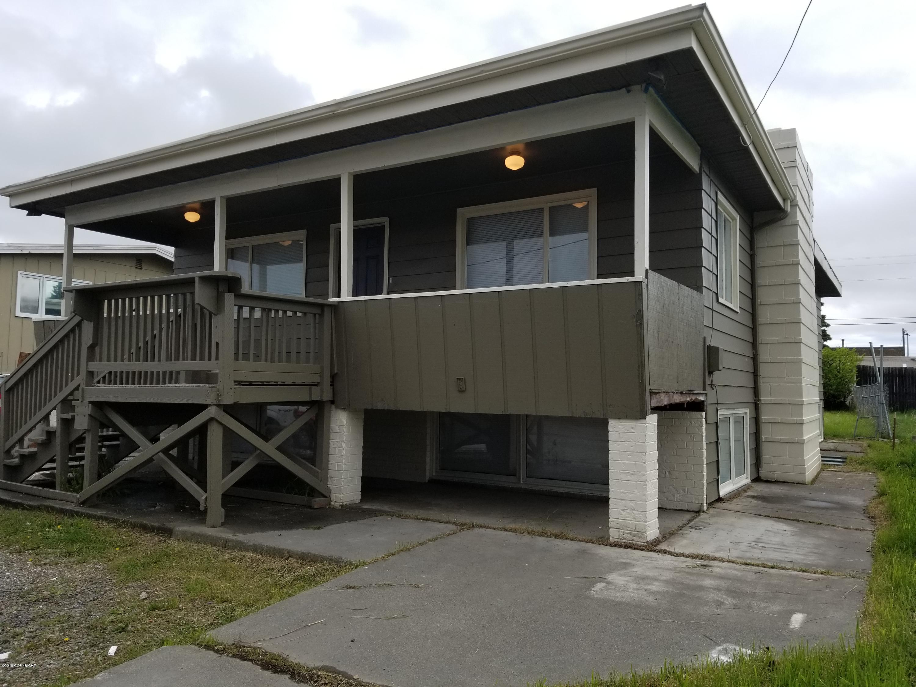 1103 W 30th Avenue, Anchorage, Alaska