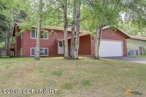 8340 Majestic Drive, Anchorage, AK 99504