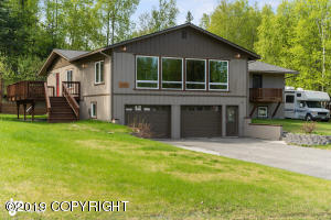 5700 E 99th Avenue, Anchorage, AK 99516